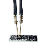 Smart Tweezers Offset Calibration Board